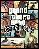 Grand Theft Auto: San Andreas thumbnail
