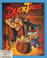 Duck Tales: Quest for Gold thumbnail