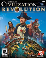 Civilization Revolution thumbnail