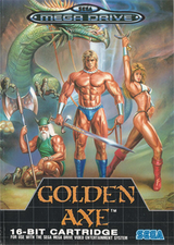 Golden Axe thumbnail