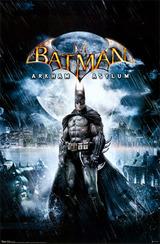 Batman: Arkham Asylum thumbnail
