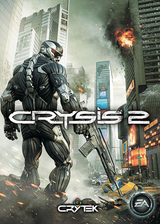 Crysis 2 thumbnail