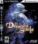 Demon's Souls thumbnail