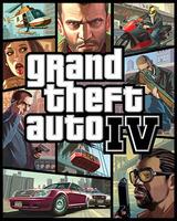 Grand Theft Auto IV thumbnail