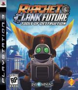Ratchet & Clank Future: Tools of Destruction thumbnail
