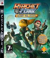Ratchet & Clank Future: Quest for Booty thumbnail