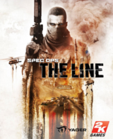 Spec Ops: The Line thumbnail