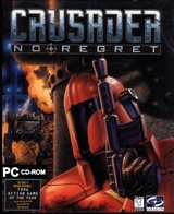 Crusader: No Regret thumbnail