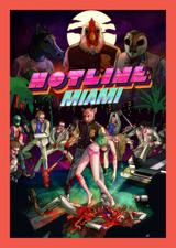 Hotline Miami thumbnail