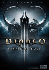 Diablo III: Reaper of Souls thumbnail