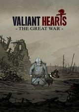 Valiant Hearts: The Great War thumbnail