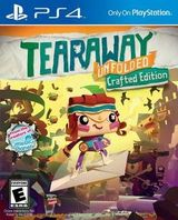 Tearaway Unfolded thumbnail