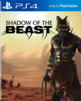 Shadow of the Beast thumbnail