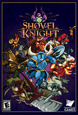 Shovel Knight thumbnail