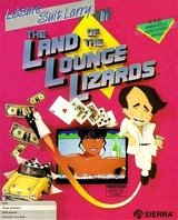 Leisure Suit Larry: In the Land of the Lounge Lizards thumbnail