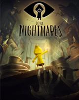 Little Nightmares thumbnail