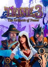 Trine 3 thumbnail