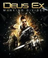 Deus Ex: Mankind Divided thumbnail