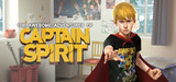 The Awesome Adventures of Captain Spirit thumbnail