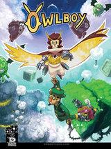Owlboy thumbnail