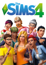 The Sims 4 thumbnail