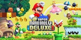 New Super Mario Bros. U Deluxe thumbnail