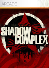 Shadow Complex Remastered thumbnail