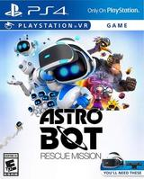Astro Bot Rescue Mission thumbnail