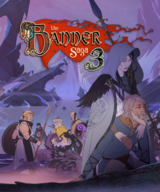 The Banner Saga 3 thumbnail