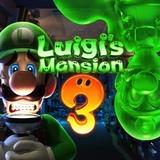 Luigi's Mansion 3 thumbnail