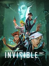 Invisible, Inc. thumbnail