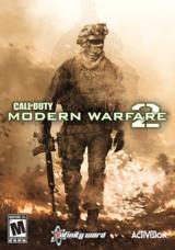 Call of Duty: Modern Warfare 2 Remastered thumbnail