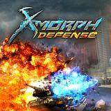 X-Morph: Defense thumbnail