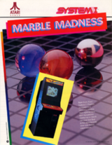 Marble Madness thumbnail