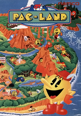 Pacland thumbnail