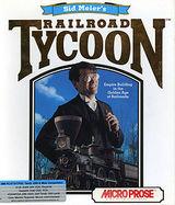 Railroad Tycoon thumbnail