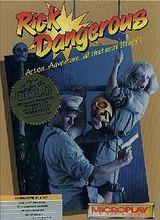 Rick Dangerous thumbnail
