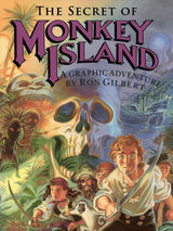 The Secret of Monkey Island thumbnail