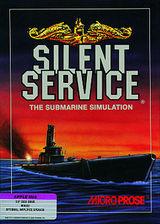 Silent Service thumbnail