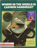 Where in the World is Carmen Sandiego? thumbnail