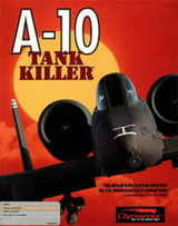 A-10 Tank Killer thumbnail