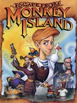 Escape from Monkey Island thumbnail