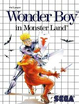 Super Wonder Boy in Monster Land thumbnail