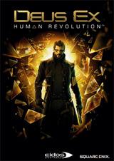 Deus Ex: Human Revolution thumbnail