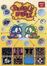Bubble Bobble thumbnail