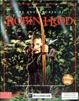 Adventures of Robin Hood thumbnail