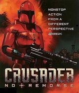 Crusader: No Remorse thumbnail
