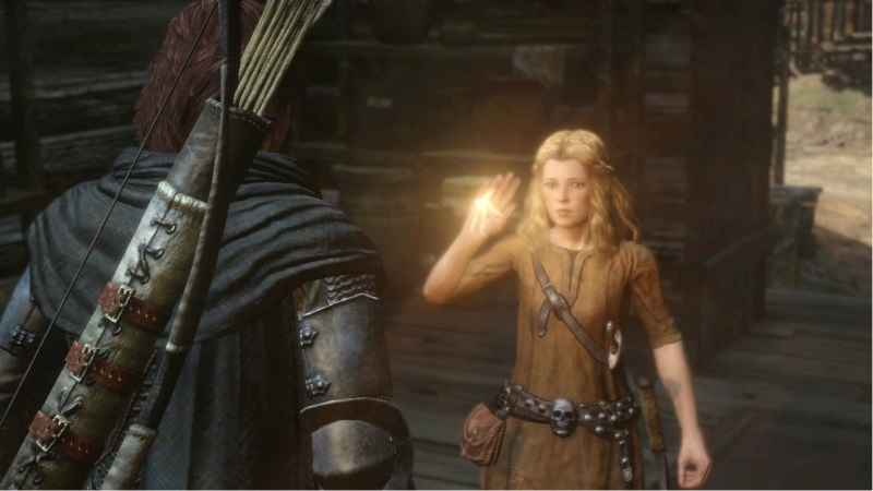 Pawns are an important aspect of Dragon's Dogma